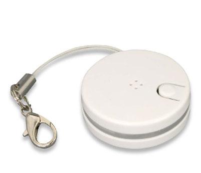 小型温湿度センサー