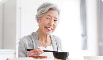 高齢者の見守り提案をしたい